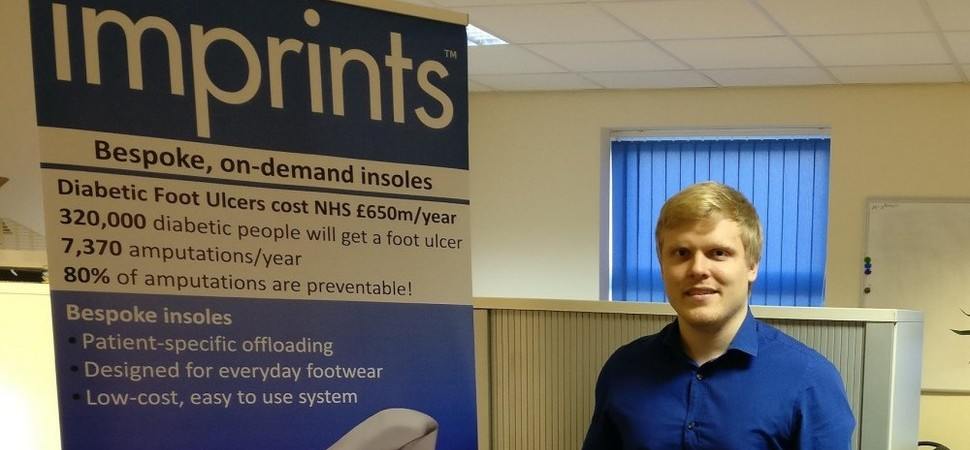 Chester-based 3D scanning firm setting sights on European expansion