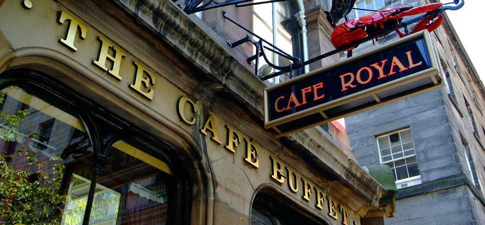 Historic Edinburgh bar set for six-figure makeover