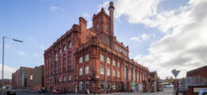 Liverpool-based Cains Brewery Village becomes a Giga-Village
