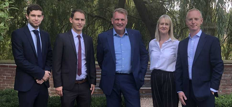 Eddisons expands building consultancy division