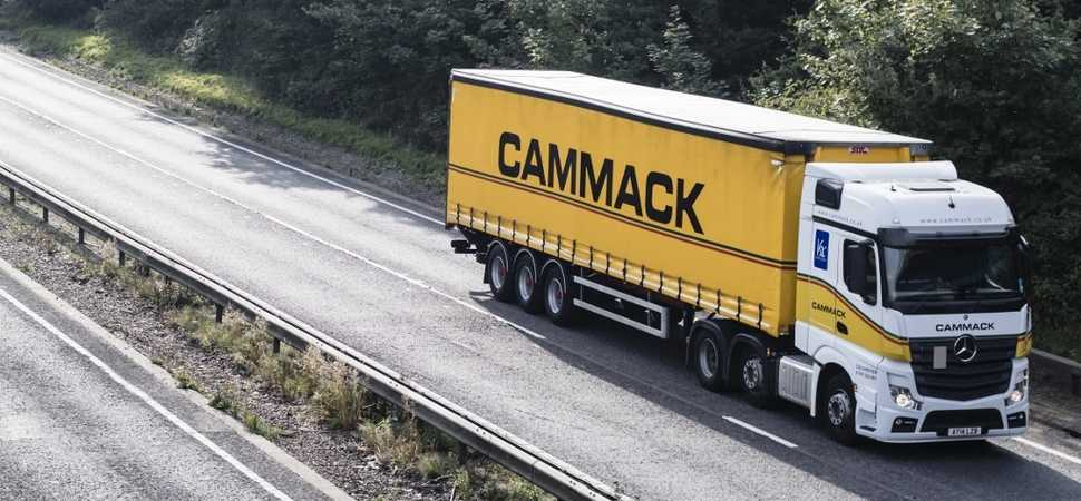 Cammack on track for record year as it celebrates centenary