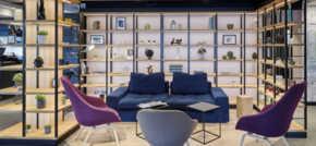 CAMPANILE BIRMINGHAM HOTEL COMPLETES £2.5M REFURB