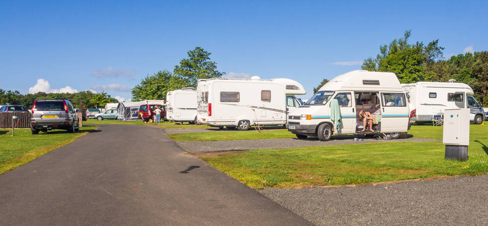 What Can You Expect Returning to Campsites This Summer?