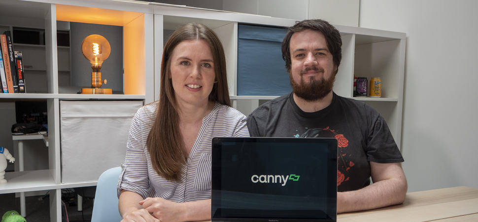 Branding Agency Heads for a Canny Turnover