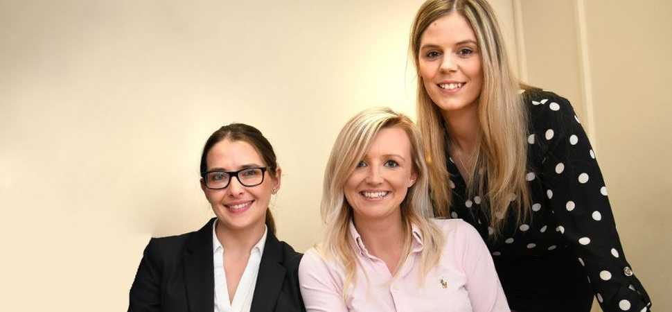 Redcar law firm creates three new jobs as part of continued growth