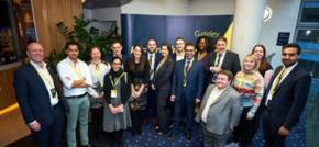 Aspiring Lawyers tackle UK Sports Law competition