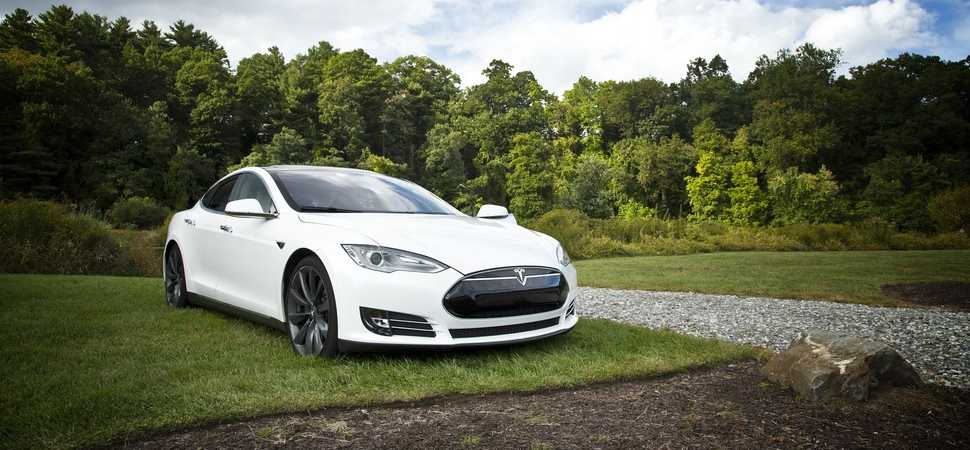 Is it financially viable to buy a used electric car
