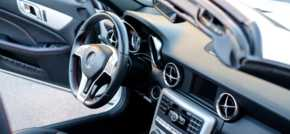New tech innovations in the car industry