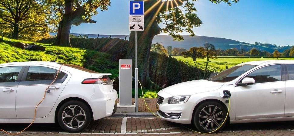 The Promising Future of Electric Vehicles