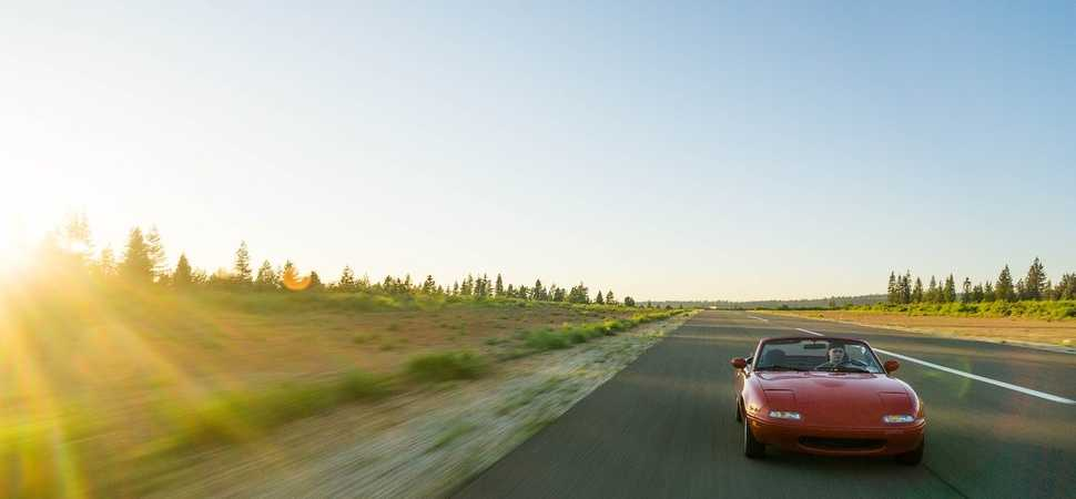 Things to bear in mind when planning your next road trip