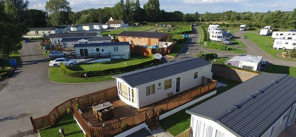 Staycation Surge Great Britains Most Popular Caravan Parks Revealed