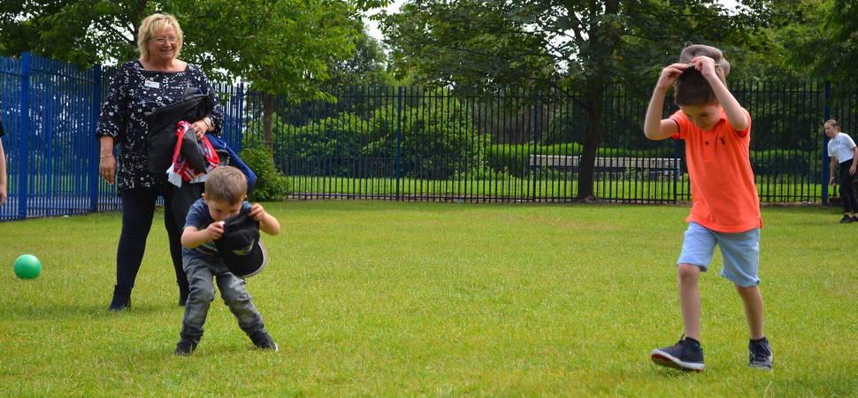 Wigan Summer Camp help parents combat coronavirus