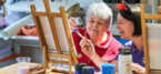 Get creative in Bradford this Care Home Open Day