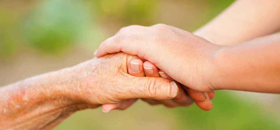 1 in 5 North West carers have considered stopping work, Eldercare reveals