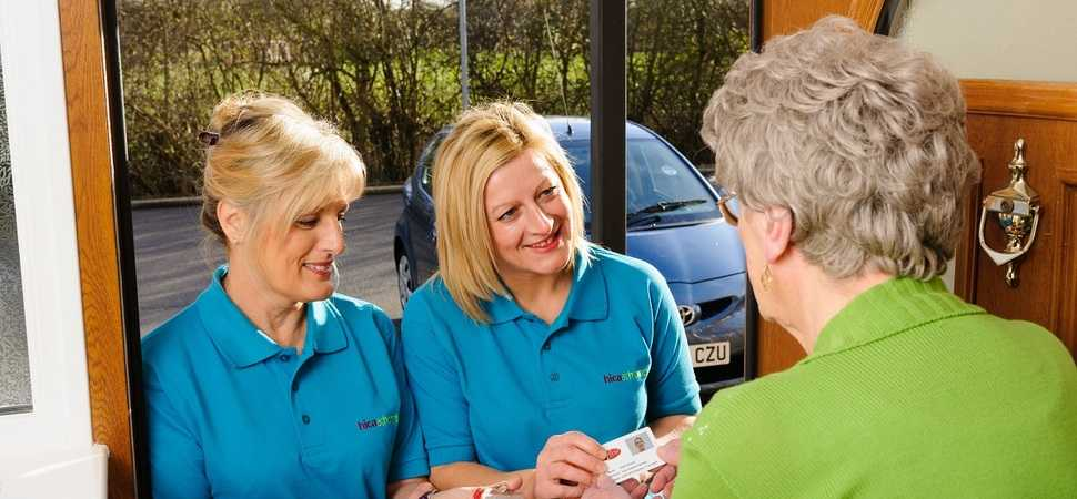 New home care service for North Lincolnshire residents