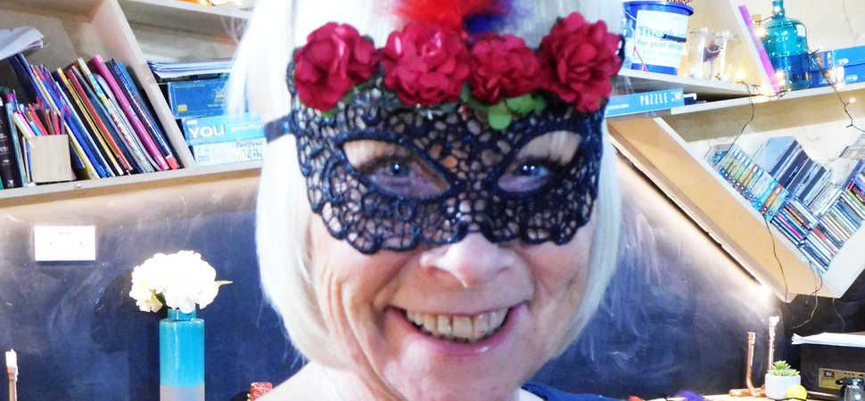 Venetian Masquerade Ball - Blackpool Carers Centre