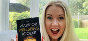 Entrepreneur & Mum-to-be Becomes a Best-Selling Author After Spearheading Book in Honour of World Mental Health Day