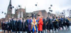 Unipart Manufacturing Group chief receives honorary degree for work with AME