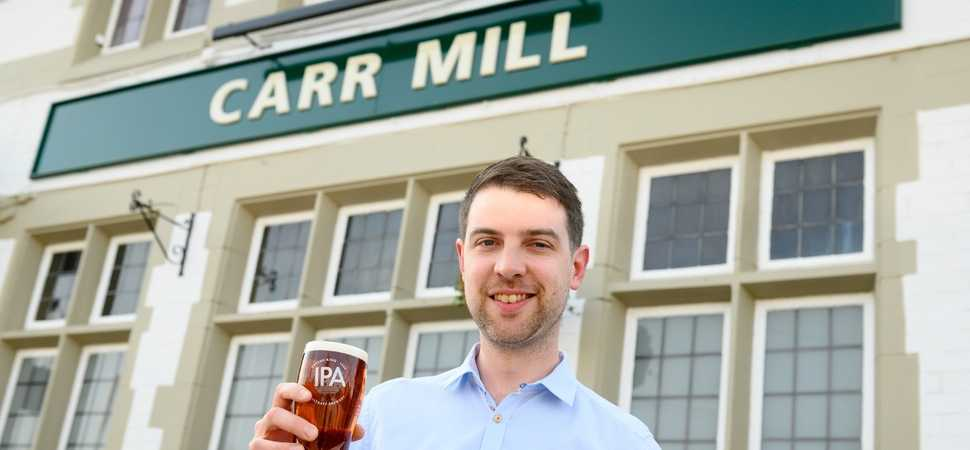 St Helens pub reopens following six-figure investment, creating five new jobs