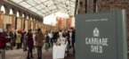 Carriage Shed events space officially launches in Chester