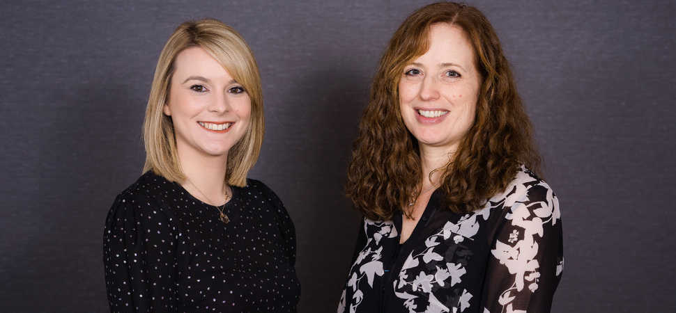 Growth continues for Cains with dual appointment