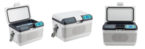 CoolMed launch the CoolMed Portable Vaccine Carrier
