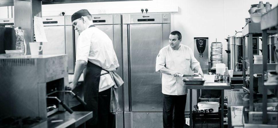 Carringtons Catering marks Coeliac Awareness Week
