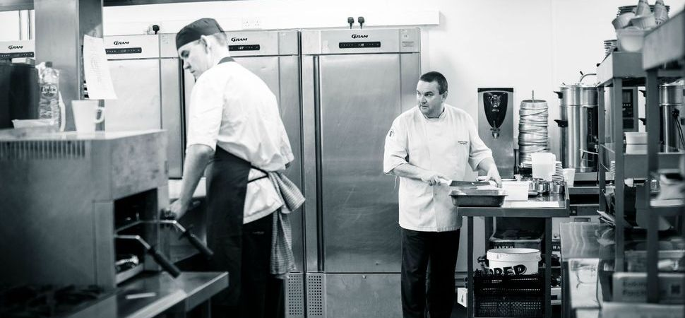 Carringtons Catering encourages North West to tackle hospitality skills shortage
