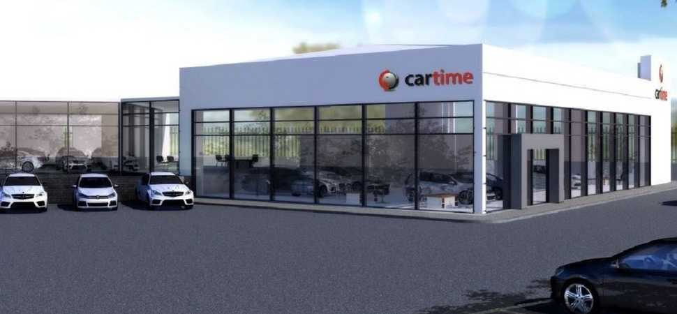 North West Used Car Dealership Group Driving Growth and Success