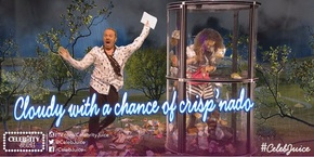 Sunshine Events Cause A Storm On ITV2's Celebrity Juice