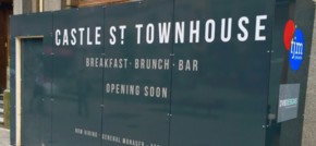 Castle St Townhouse set to open its doors this summer