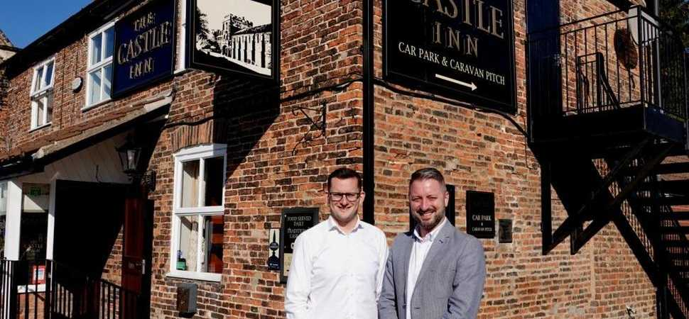 MATTGRAY Hospitality looking to increase pubs operation