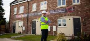 Exclusive housing development opens near Durham