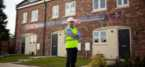 Exclusive housing development opens near Durham