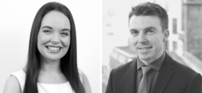 Leading law firm bolsters team with key promotions