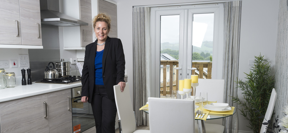 Housebuilder Elan appoints new sales director to build on South West presence
