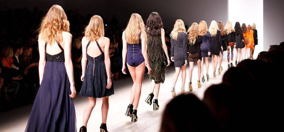 How Tech Can Transform the Fashion Industrys Supply Chain