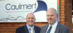 Experienced director joins Caulmert to head up new look department