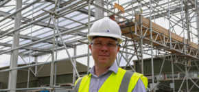 Viridor appoints Caulmert for key recycling project structural work