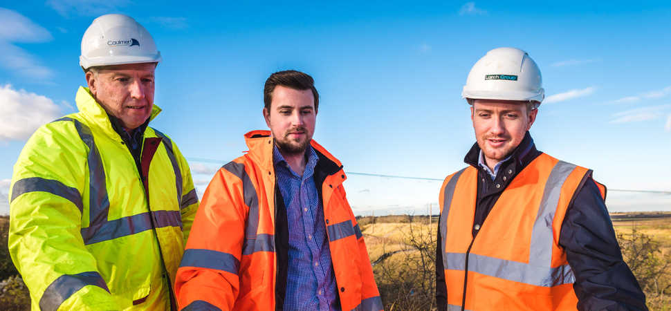 Caulmert wins contract to work on renewable energy development in East England