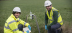 Caulmert awarded two-year project to monitor airborne salt at Wylfa Newydd