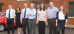 Consultancy's waste team grows by one third in 10 months