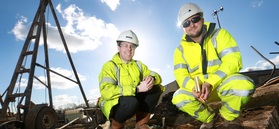 Metal recycling company invest £4m in new Chesterfield site thanks to Caulmert