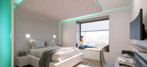 RPS Design Delivers Groundbreaking UK Digital Hotel Plan