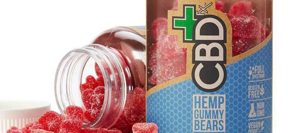 CBD Gummies and sweets - our top 5?