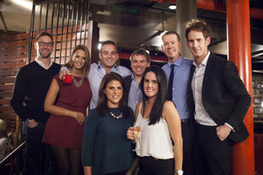 CBRE Manchester Quiz Raises Money For Shelter