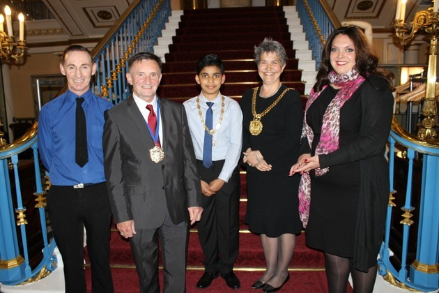 Carringtons Catering set to prepare Inauguration Dinner for new Lord Mayor