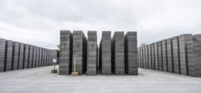 UKs first cement-free ultra-low carbon concrete block launched