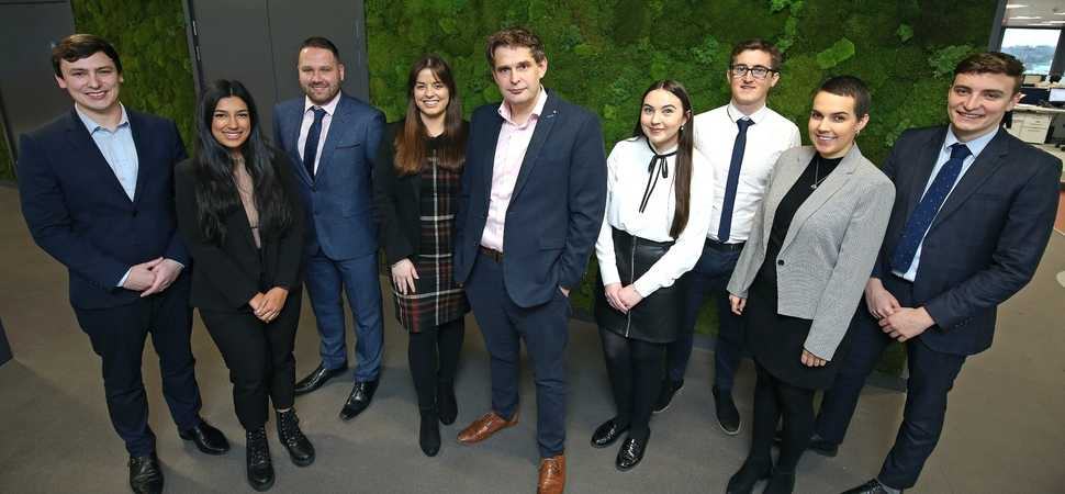 Law firm kick starts expansion with new year growth spur
