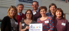 Adoption charity extends its services thanks to grant